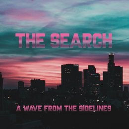 A Wave from the Sidelines — The Search
