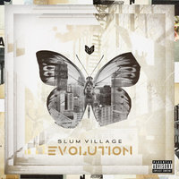 Evolution — Slum Village