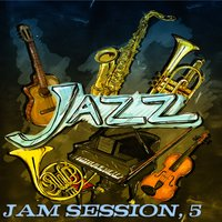 Jazz Jam Session, 5 — сборник