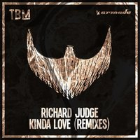 Kinda Love — Richard Judge