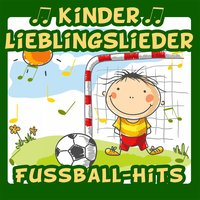 Kinder Lieblingslieder: Fussball-Hits — The Countdown Kids