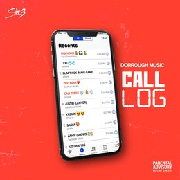 Call Log — Dorrough, Dorrough Music
