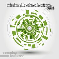 Minimal Techno Horizon, Vol. 6 — сборник