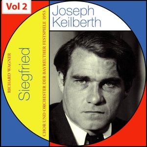 Joseph Keilberth, Orchester der Bayreuther Festspiele, Wolfgang Windgassen - Siegfried. Zweiter Aufzug: Dass der mein Vater nicht ist