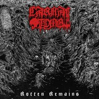 Rotten Remains — Carnal Tomb