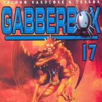 The Gabberbox, Vol. 17 (... Crazy Hardcore Trax) — сборник