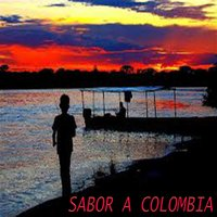 Sabor a Colombia — сборник