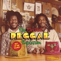 """The Bristol Reggae Explosion"" - Best of the 70's and 80's — сборник"