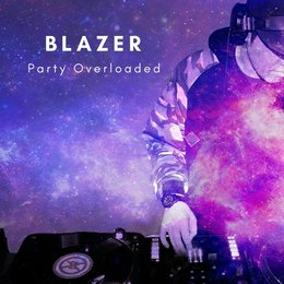 Party Overloaded — Blazer