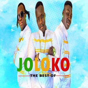 Joloko - Bé ka feu tchi