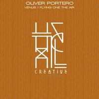 Venus / Flying on the Air — Oliver Portero