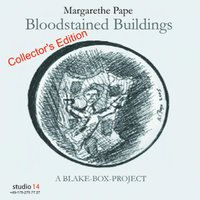 Bloodstained Buildings - Collector's Edition — Margarethe Pape