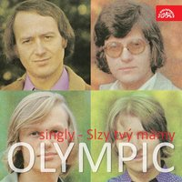 Singly 1971-1974 — Olympic