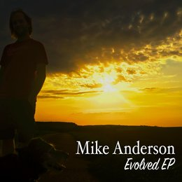 Evolved - EP — Mike Anderson