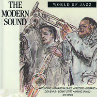 World of Jazz - The Modern Sound — сборник