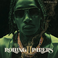 Rolling Papers 2 — Wiz Khalifa