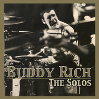 The Solos — Buddy Rich