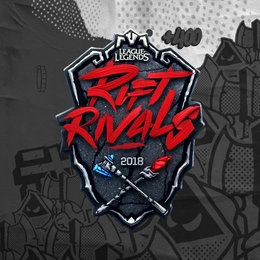2018 Rift Rivals Theme — The Bloody Beetroots, League of Legends