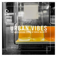 Urban Vibes, Vol. 41 — сборник
