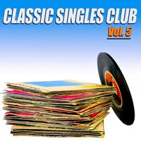Classic Singles Club, Vol. 5 - 50 Original Recordings — Джон Доуленд