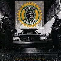 Mecca And The Soul Brother — Pete Rock, C.L. Smooth, Pete Rock & C.L. Smooth