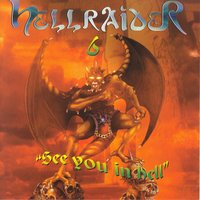 Hellraider, Vol. 6 (See You in Hell) — сборник