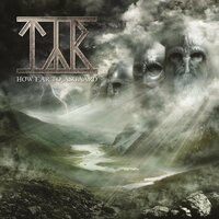How Far to Asgaard — Týr