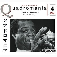 High Society, Vol. 4 — Louis Armstrong