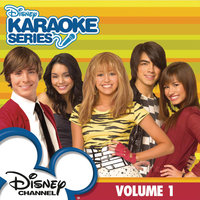 Disney Karaoke Series: Disney Channel Vol. 1 — сборник