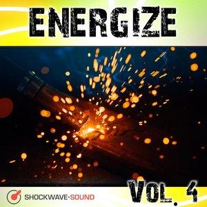 Shockwave-Sound - Bullet Trains