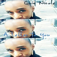 A Letter to You — Quia Nicole