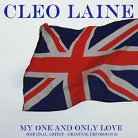 My One and Only Love — Cleo Laine
