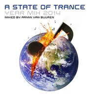 A State Of Trance Year Mix 2014 — Armin van Buuren
