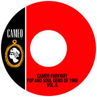 Cameo Parkway Pop And Soul Gems Of 1966 Vol. 6 — сборник