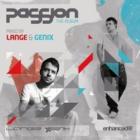 Passion The Album CD1 — Lange & Genix