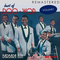 Best of Doo-Woop, Vol. 1: Barbara Ann... and More — сборник