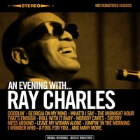 An Evening With... Ray Charles — Ray Charles