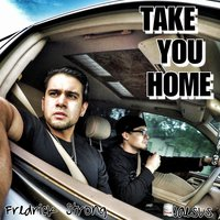 Take You Home — Jaesus, Fredrick Strong