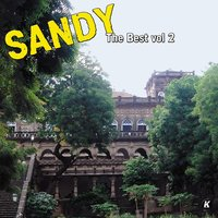 SANDY THE BEST VOL 2 — Sandy