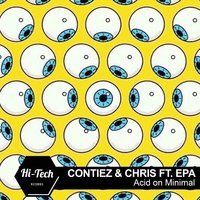 Acid on Minimal — Contiez & Chris
