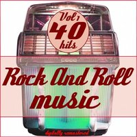 Rock and Roll Music Vol. 1 — сборник