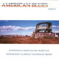 American Blues Volume 2 — сборник