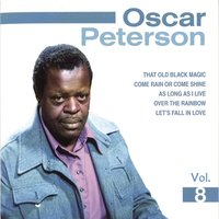 Oscar Peterson Piano – Vol. 8 — Oscar Peterson