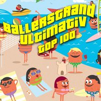 Ballerstrand Ultimativ Top 100 — сборник
