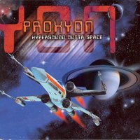 Hypersound Outta Space - Greatest Hits — Proxyon