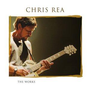 Chris Rea - Love Turns To Lies