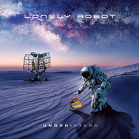 Under Stars — Lonely Robot