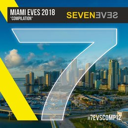 Miami Eves 2018 — Steel