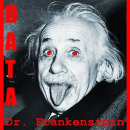 Dr. Frankenstein — Data