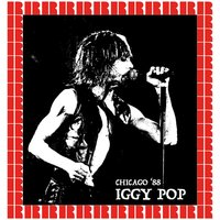 The Metro, Chicago, July 12th, 1988 — Iggy Pop